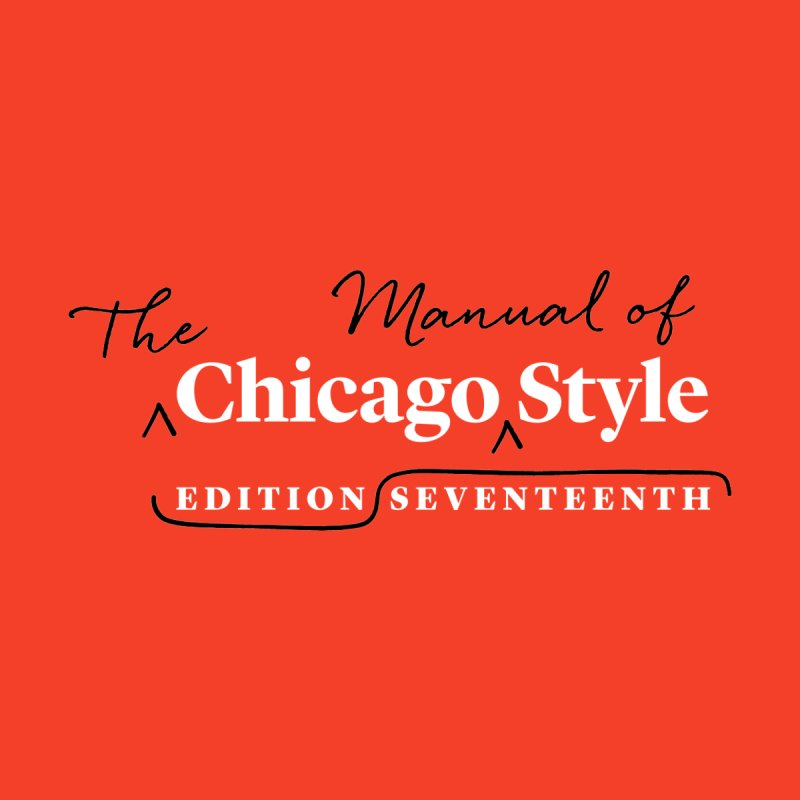 Chicago Style, White + Black / Women's Apparel Women's V-Neck by Chicago Manual of Style
