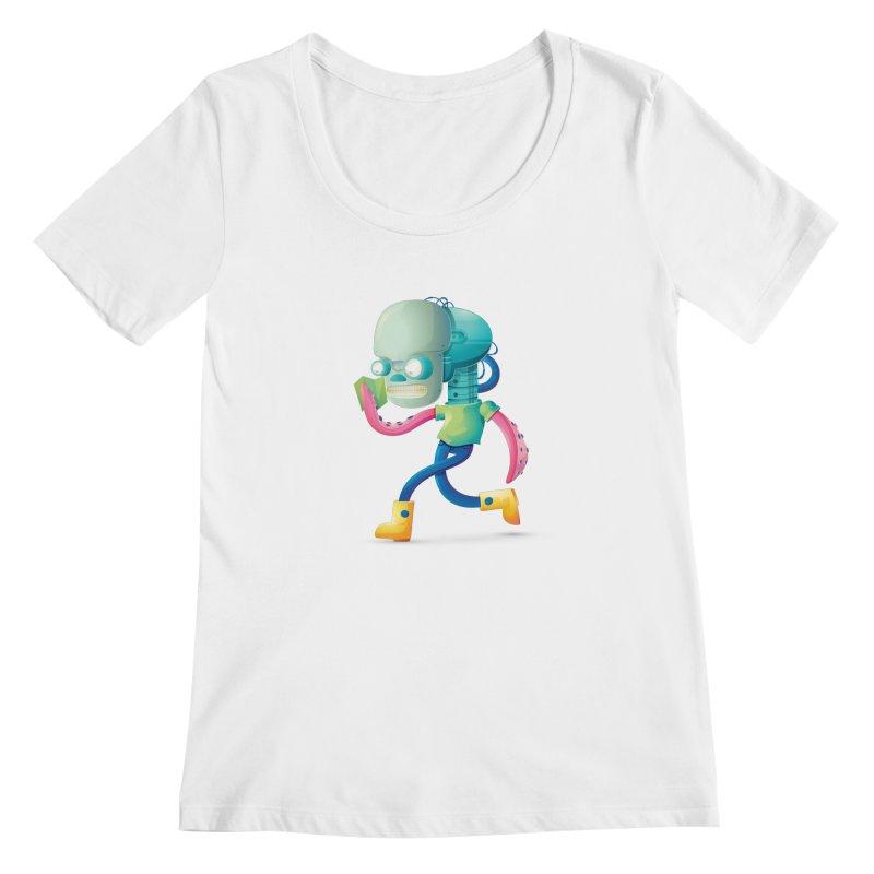 Alien   by Chiclobite!