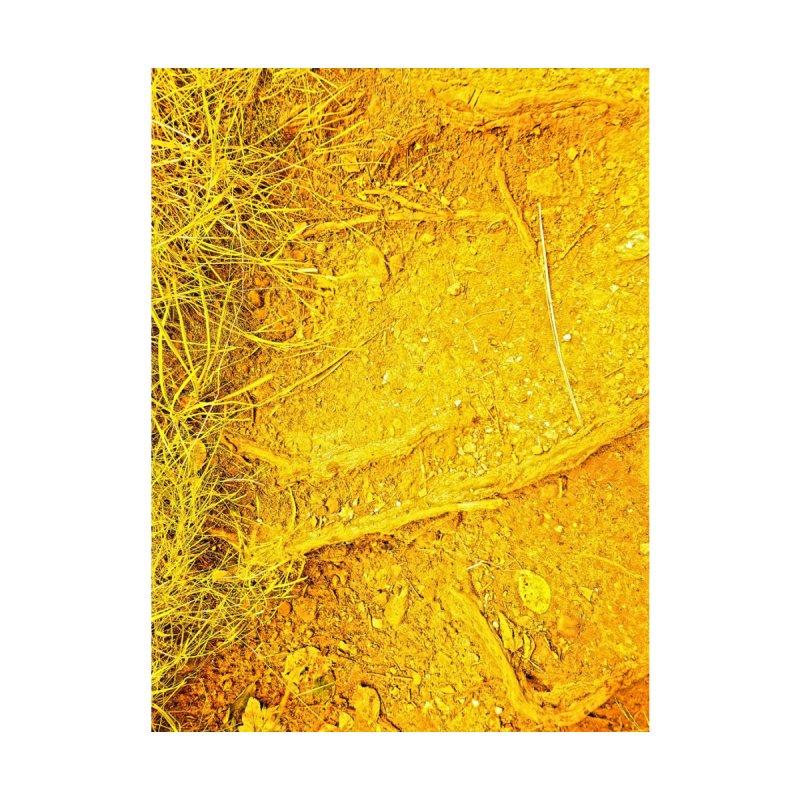Golden Days Home Fine Art Print by Symbols of Communicatios