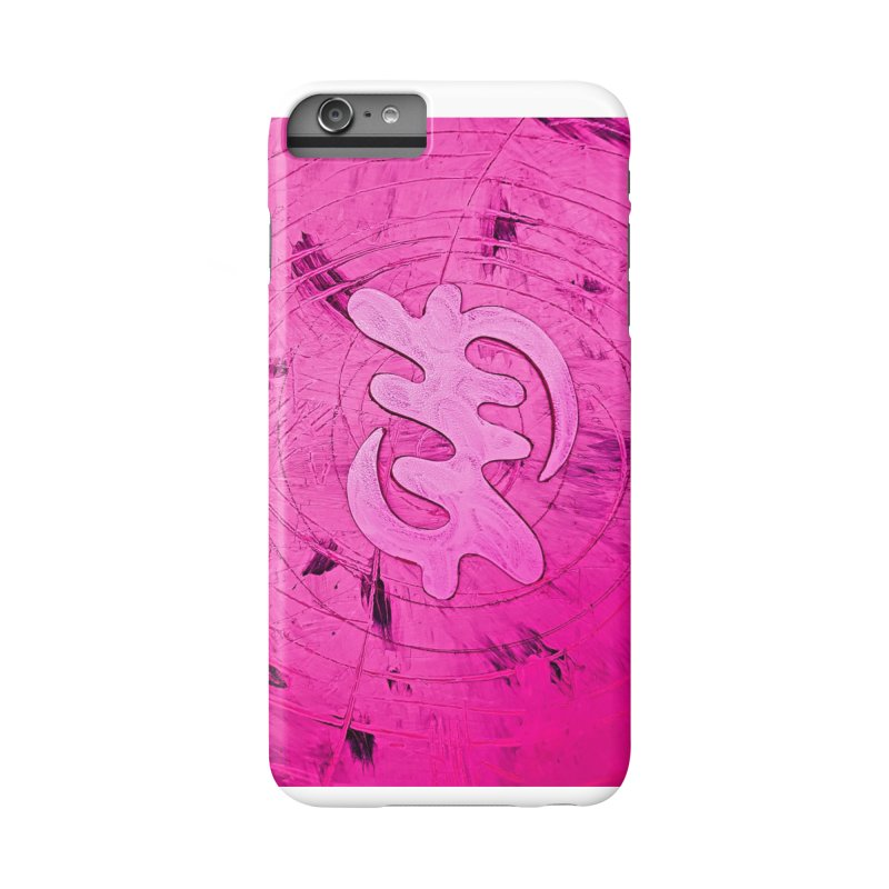 The King of Love Accessories Phone Case by Symbols of Communicatios