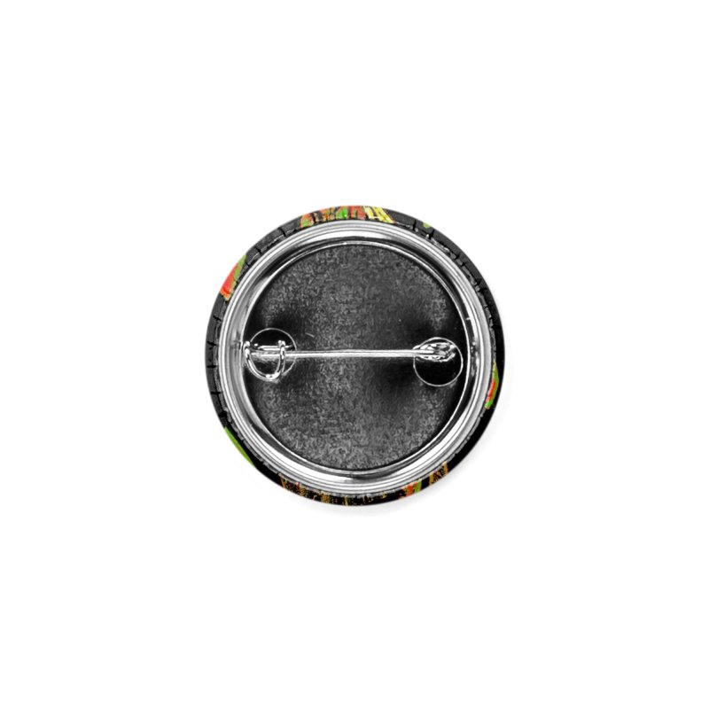 The Drummer Accessories Button by Symbols of Communicatios