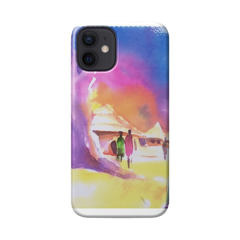Water water Accessories Phone Case by Symbols of Communicatios