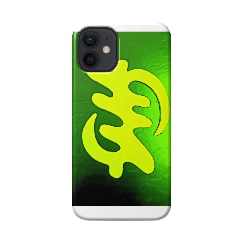 I see the lightq Accessories Phone Case by Symbols of Communicatios