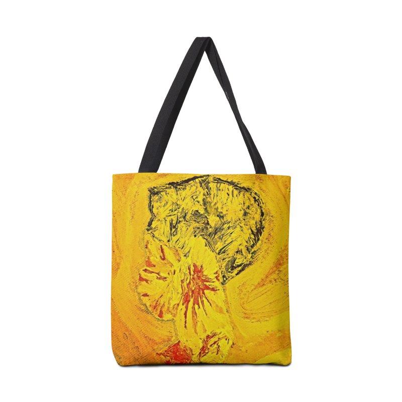 Hello Accessories Bag by Symbols of Communicatios