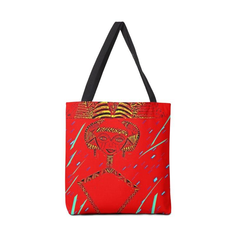 Bskota doll Accessories Bag by Symbols of Communicatios