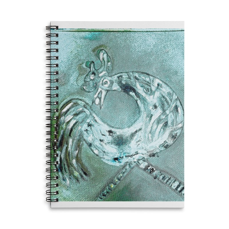 Long Distance Friends Come Home Accessories Notebook by Symbols of Communicatios