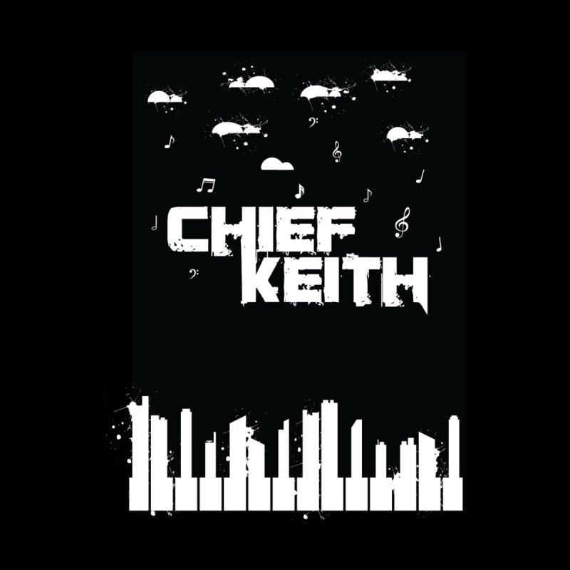 Chief keith city Men's T-Shirt by Chief Keith Music's Artist Shop