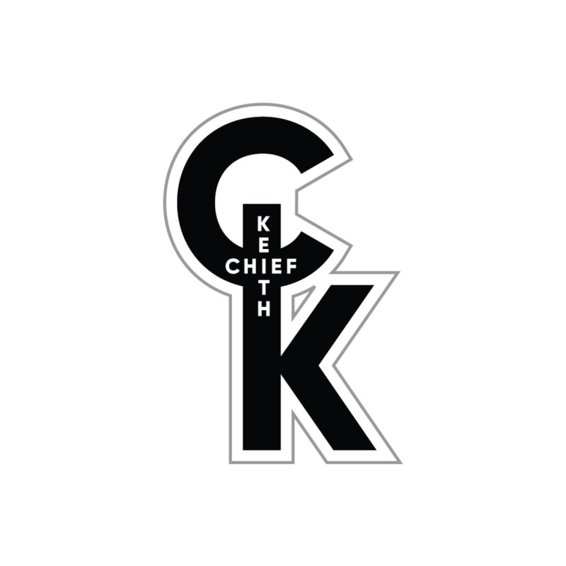 ck logo 1 by Chief Keith Music's Artist Shop
