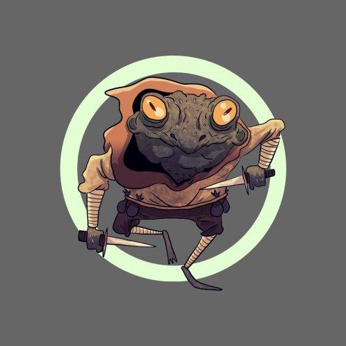 Design for Toad Adventurer