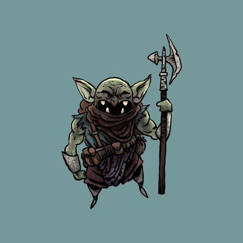 Design for Lil' Goblin