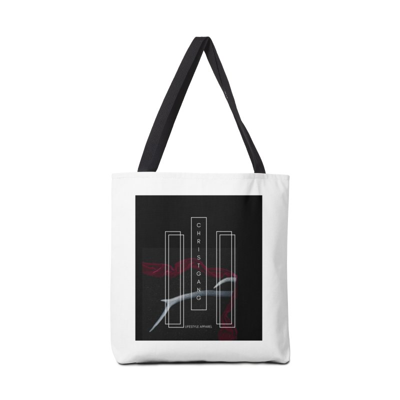 ChristGang 3 Accessories Bag by ChristGang Apparel