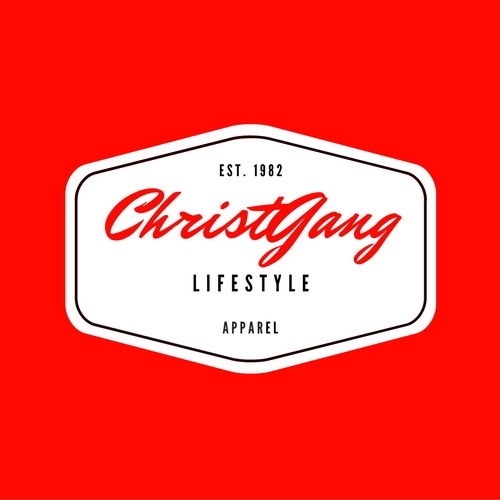 ChristGang Apparel  Logo