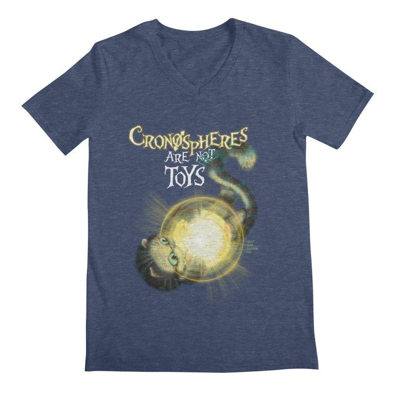Chronospheres are (not) Toys   by Christi Kennedy