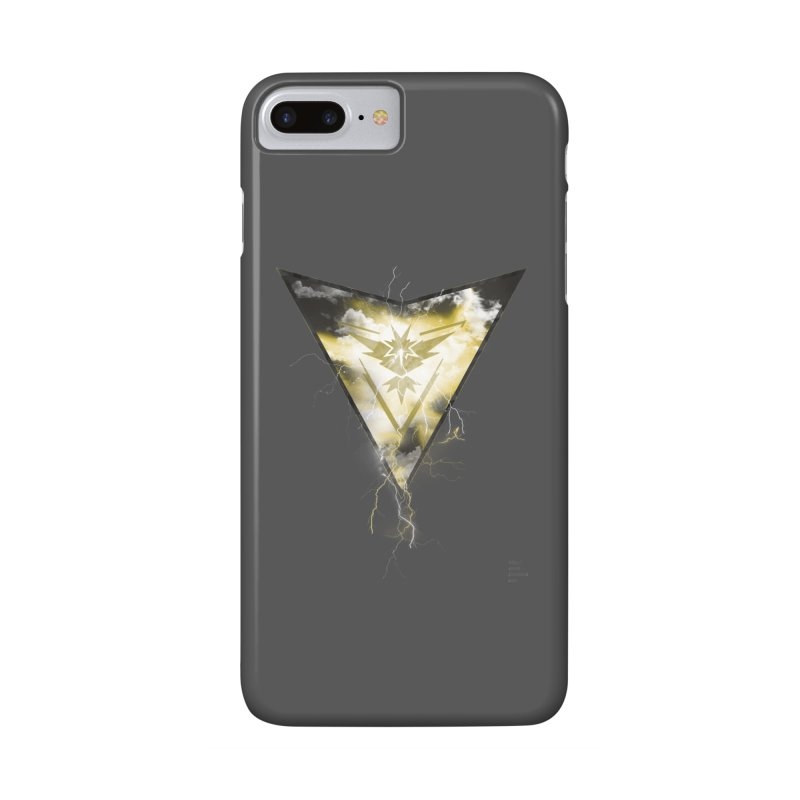 Team Instinct Accessories Phone Case by Christi Kennedy