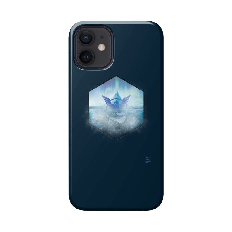 Team Mystic Accessories Phone Case by Christi Kennedy