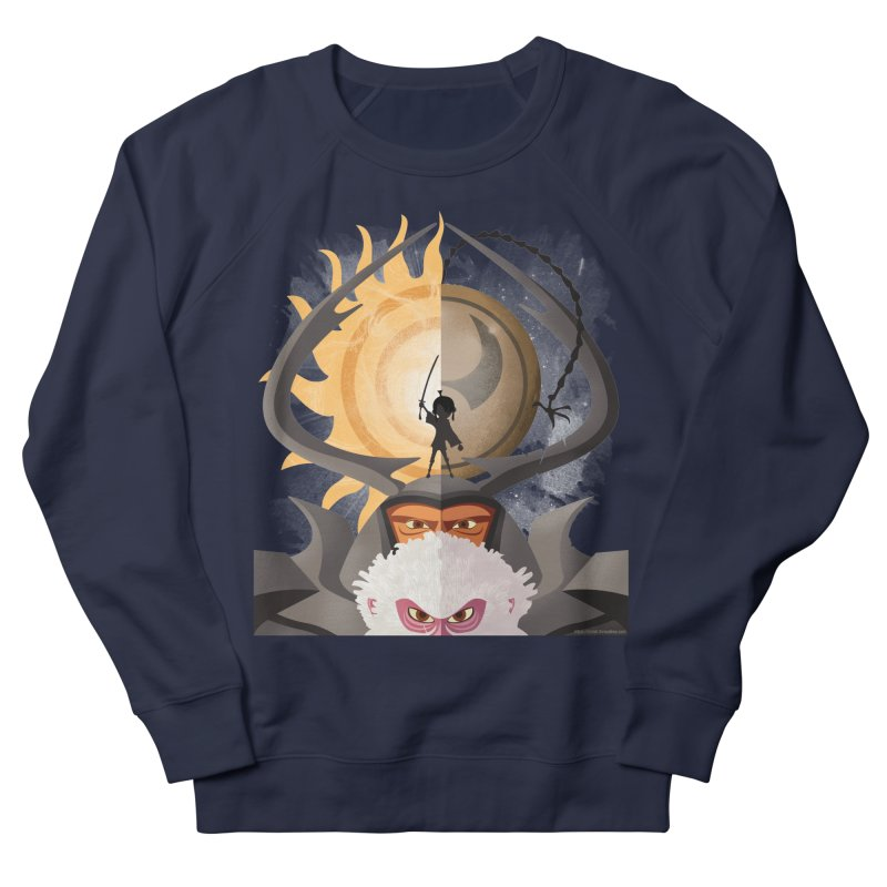 Kubo and The Quest Women's Sweatshirt by Christi Kennedy