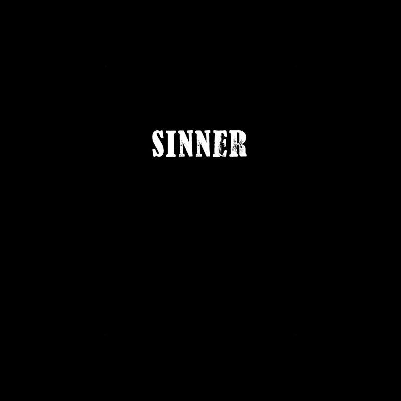 Sinner's Notebook by ChristianDeArmond's Artist Shop