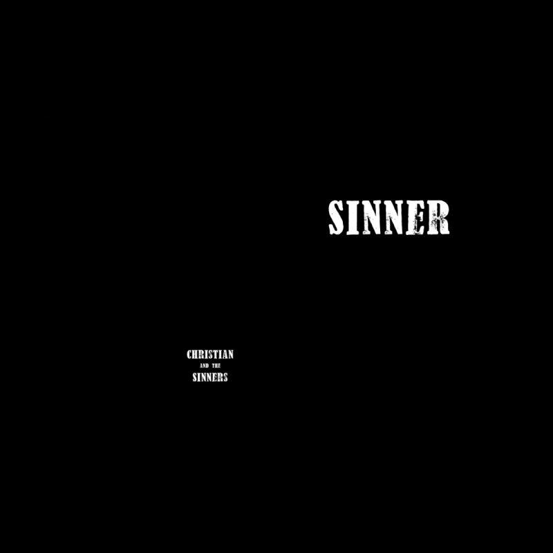 Sinner's Journal by ChristianDeArmond's Artist Shop