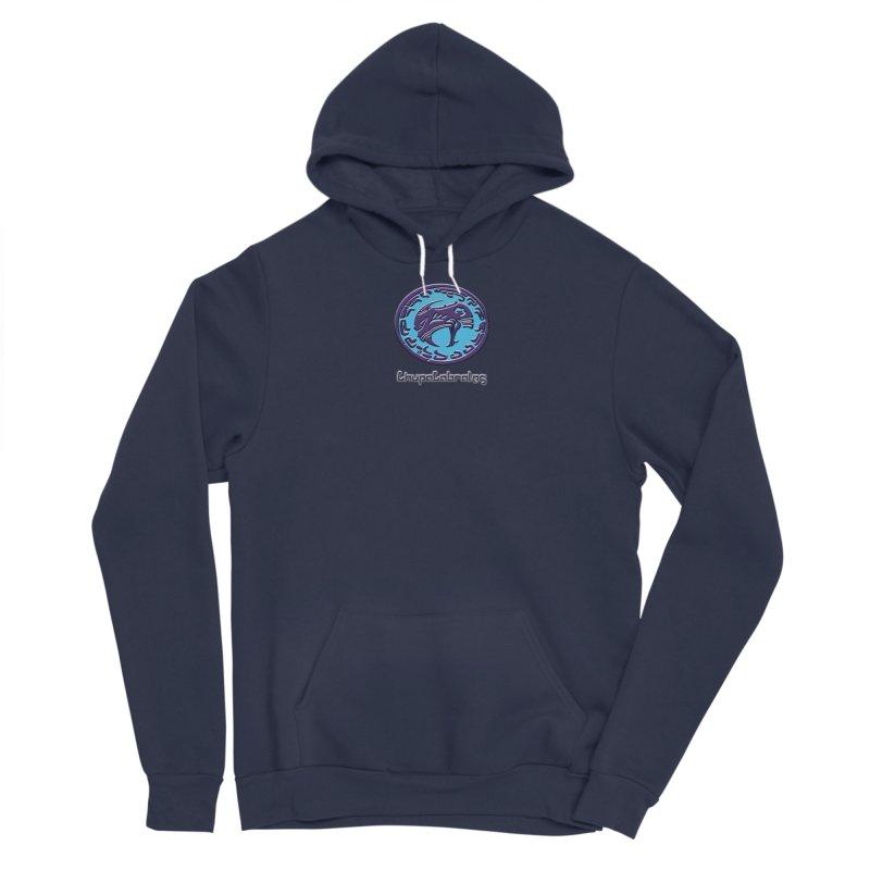 ChupaCabrales Logo (Aztech) Men's Sponge Fleece Pullover Hoody by ChupaCabrales's Shop