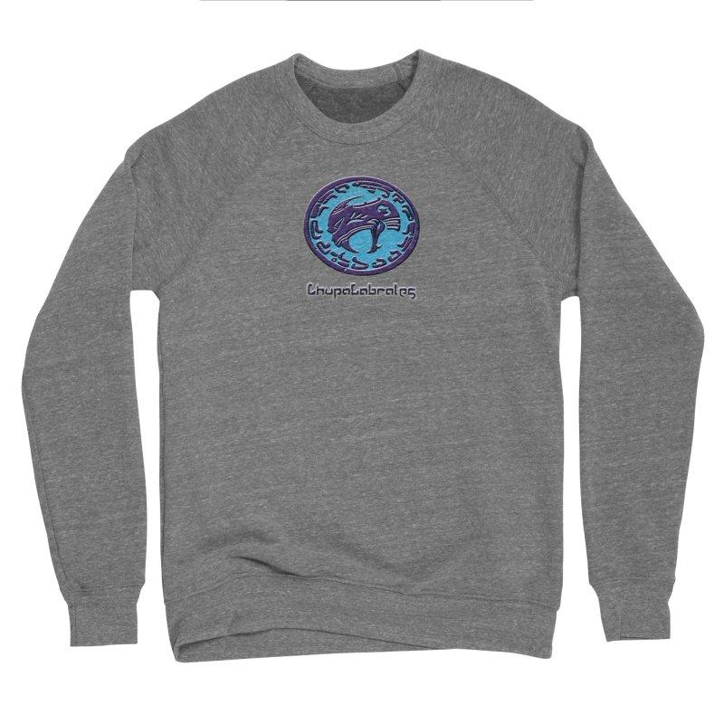 ChupaCabrales Logo (Aztech) Women's Sponge Fleece Sweatshirt by ChupaCabrales's Shop