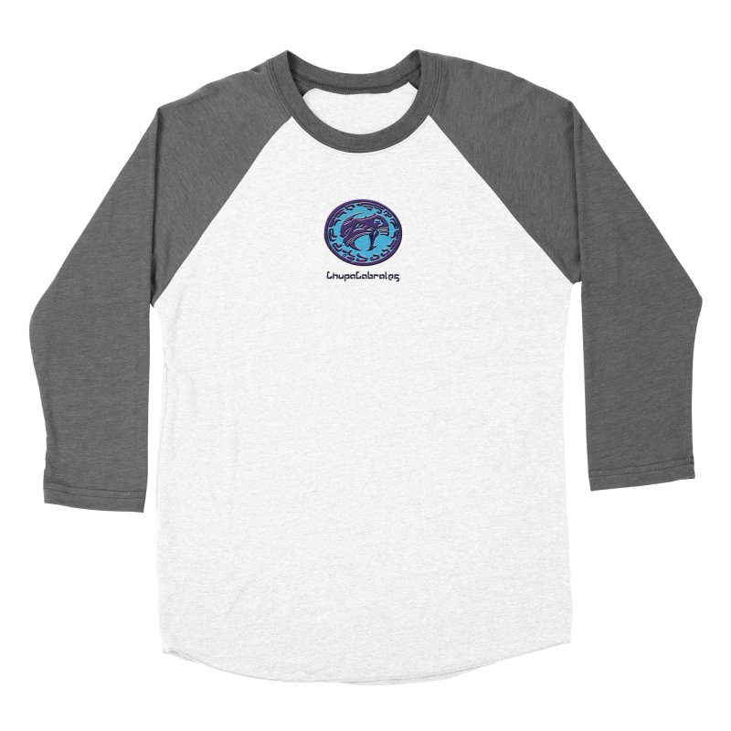 ChupaCabrales Logo (Aztech) Women's Longsleeve T-Shirt by ChupaCabrales's Shop