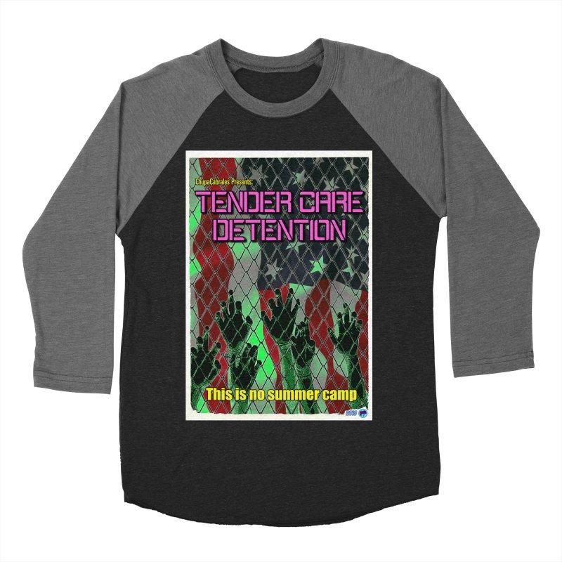Tender Care Detention by ChupaCabrales Women's Longsleeve T-Shirt by ChupaCabrales's Shop