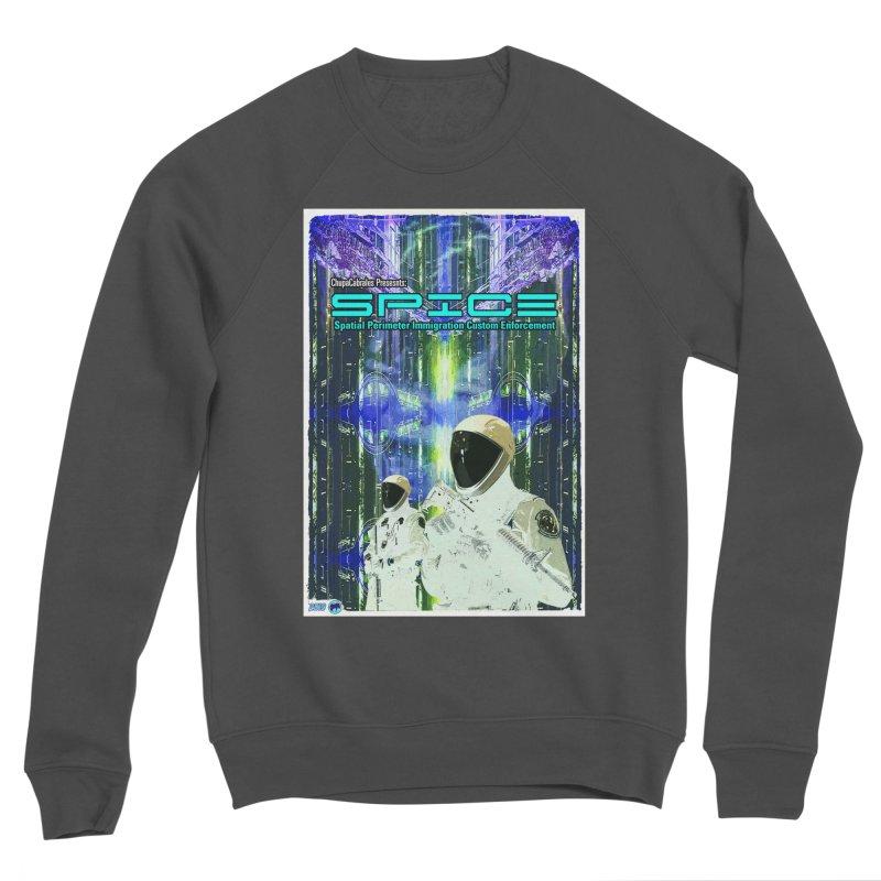 SPICE by ChupaCabrales Women's Sponge Fleece Sweatshirt by ChupaCabrales's Shop