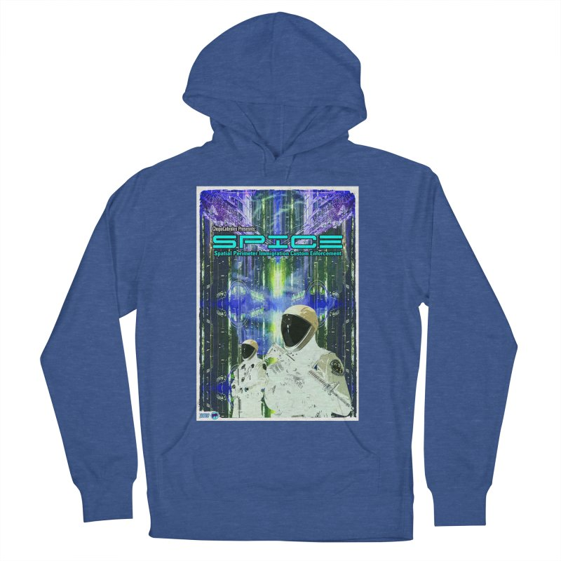 SPICE by ChupaCabrales Men's Pullover Hoody by ChupaCabrales's Shop
