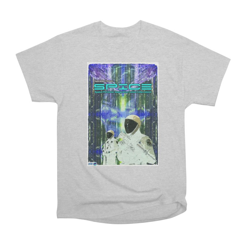 SPICE by ChupaCabrales Men's Heavyweight T-Shirt by ChupaCabrales's Shop