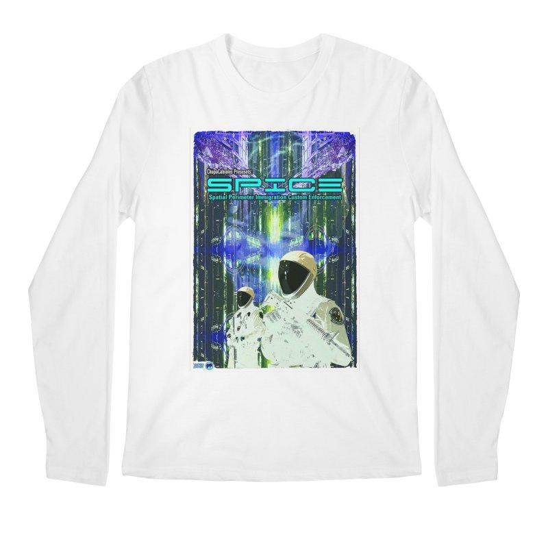 SPICE by ChupaCabrales Men's Longsleeve T-Shirt by ChupaCabrales's Shop