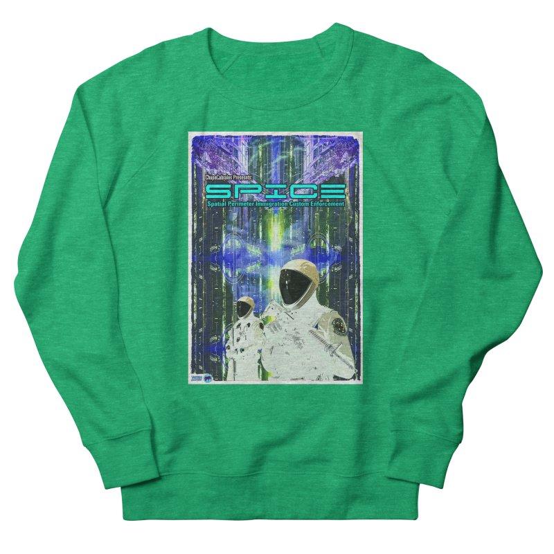 SPICE by ChupaCabrales Men's Sweatshirt by ChupaCabrales's Shop