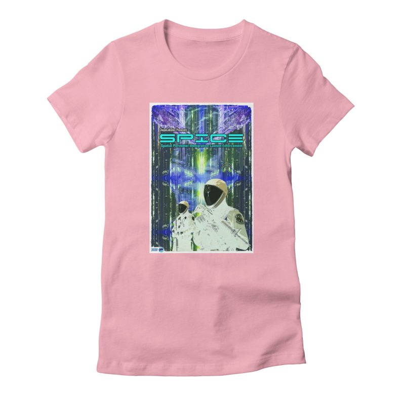 SPICE by ChupaCabrales Women's T-Shirt by ChupaCabrales's Shop