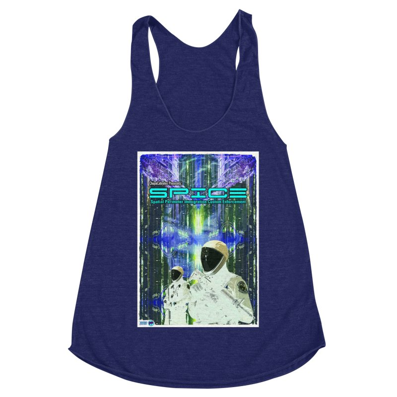 SPICE by ChupaCabrales Women's Tank by ChupaCabrales's Shop