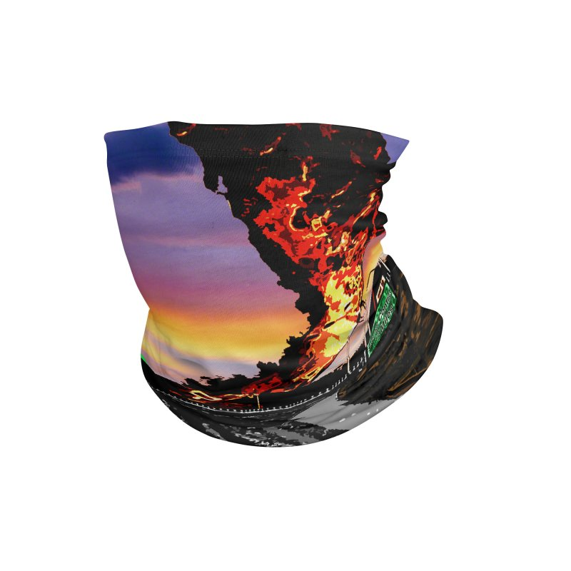 Fall of ASARCO Accessories Neck Gaiter by ChupaCabrales's Shop