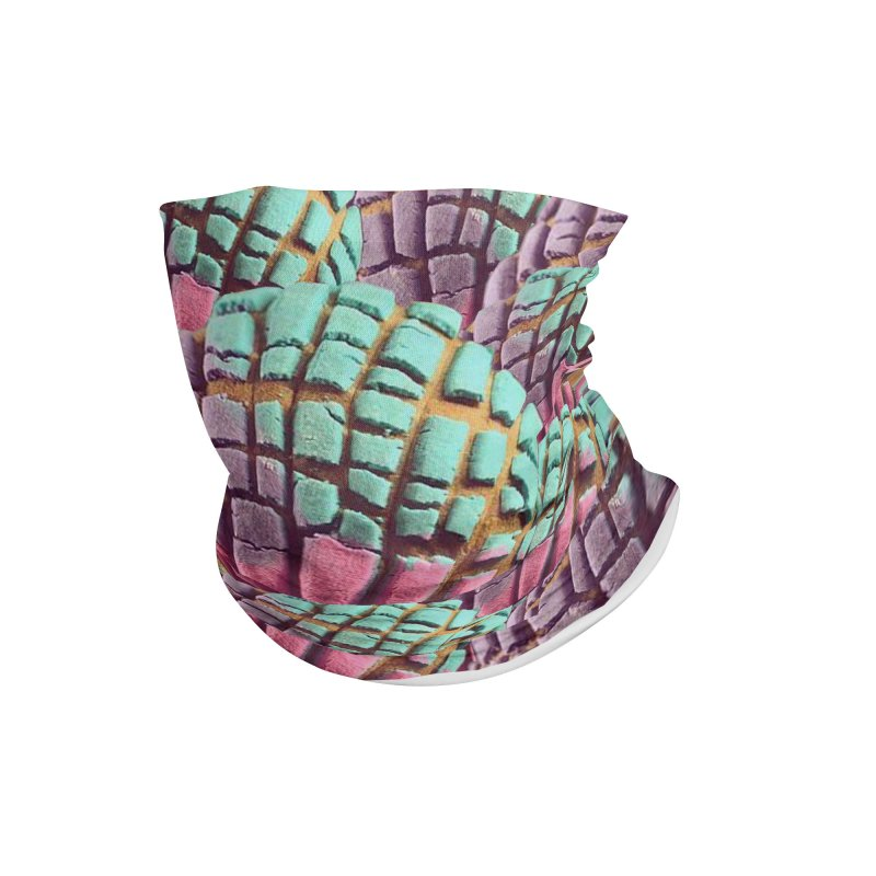 Uniconcha Accessories Neck Gaiter by ChupaCabrales's Shop