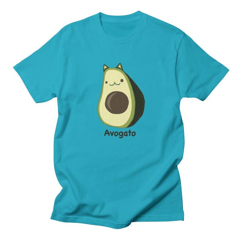 Avogato by Tasita Men's T-shirt by ChupaCabrales's Shop