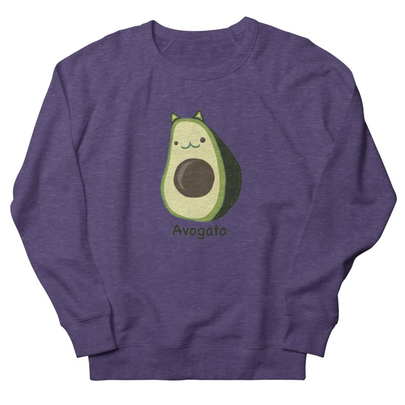 Avogato by Tasita Men's Sweatshirt by ChupaCabrales's Shop