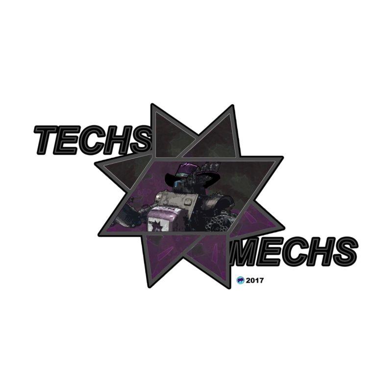 Techs Mechs by ChupaCabrales by ChupaCabrales's Shop