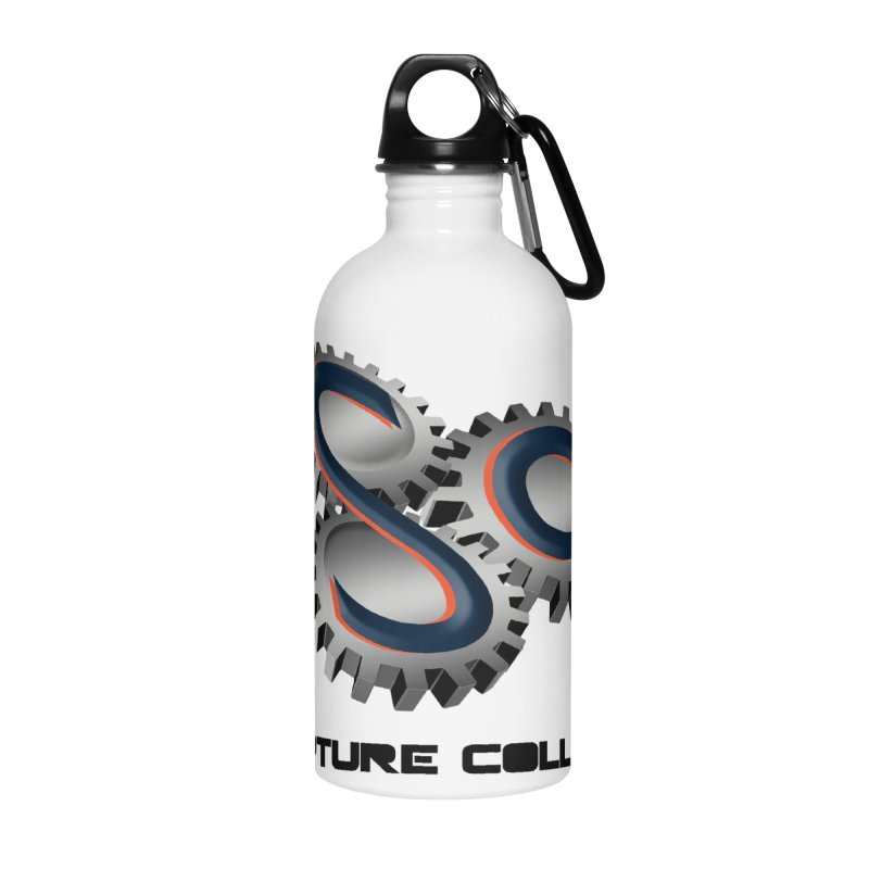 Sculpture Collective by ChupaCabrales Accessories Water Bottle by ChupaCabrales's Shop