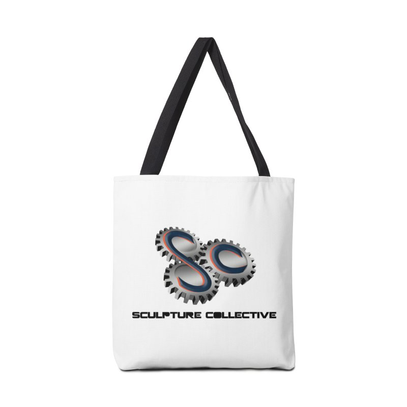Sculpture Collective by ChupaCabrales Accessories Tote Bag Bag by ChupaCabrales's Shop