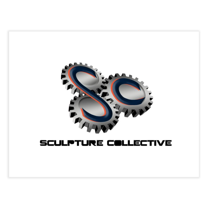 Sculpture Collective by ChupaCabrales Home Bath Mat by ChupaCabrales's Shop