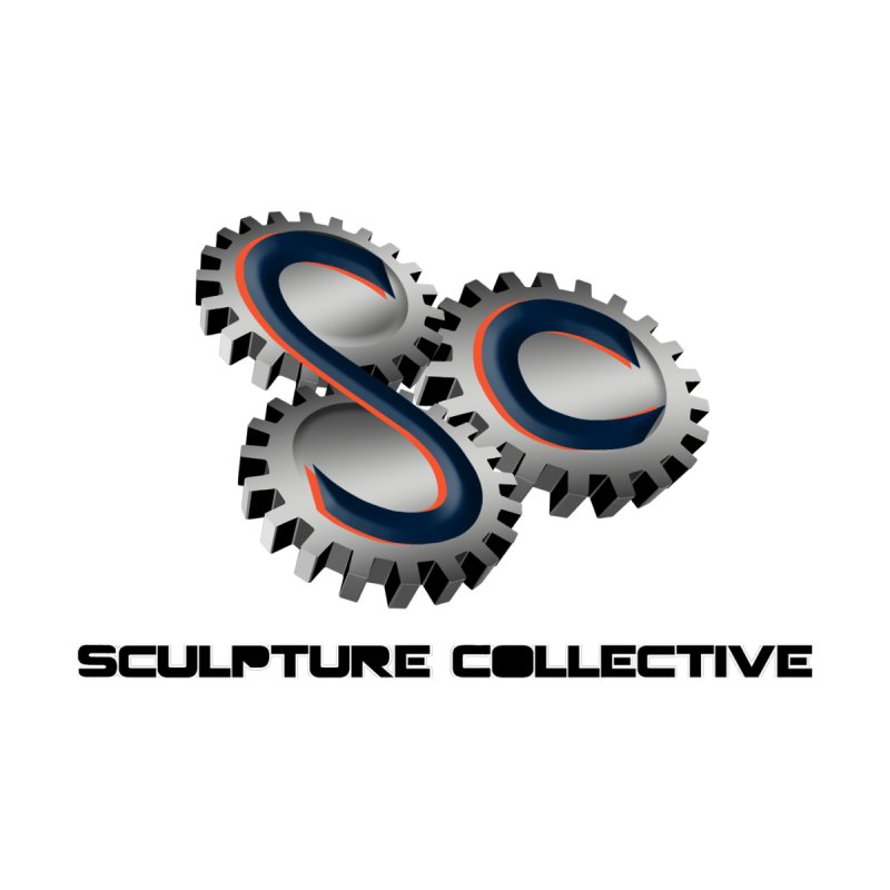 Sculpture Collective by ChupaCabrales Accessories Phone Case by ChupaCabrales's Shop