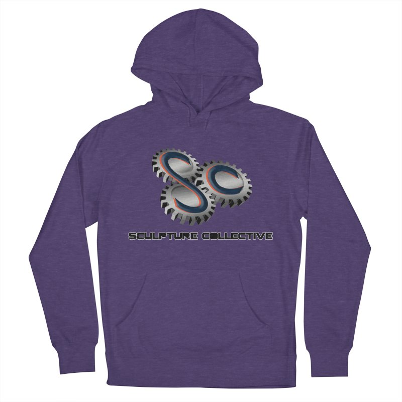 Sculpture Collective by ChupaCabrales Men's Pullover Hoody by ChupaCabrales's Shop