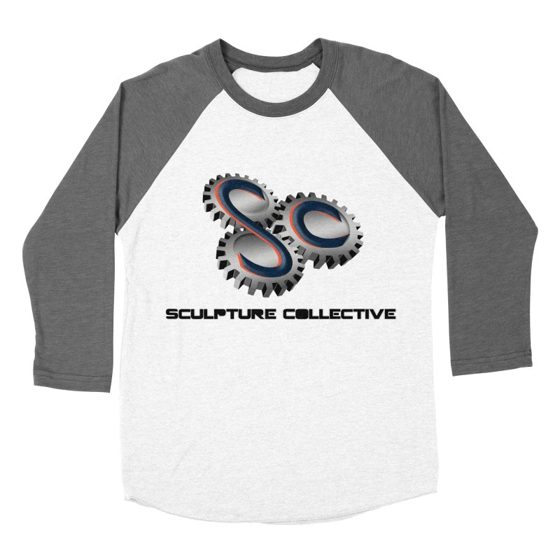 Sculpture Collective by ChupaCabrales Women's Longsleeve T-Shirt by ChupaCabrales's Shop