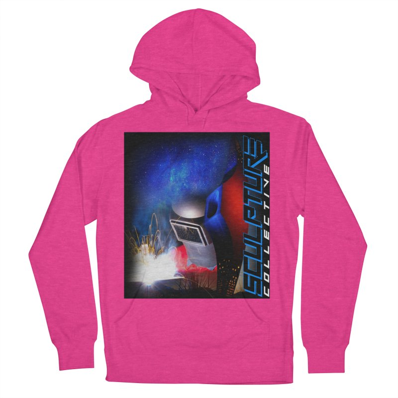 Sculpture Collective Design by C. Gutierrez Women's Pullover Hoody by ChupaCabrales's Shop
