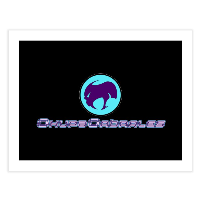 The official seal of the ChupaCabrales Home Bath Mat by ChupaCabrales's Shop