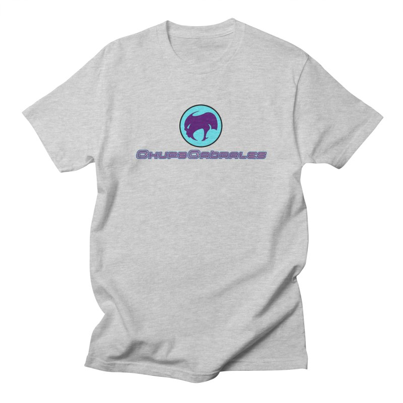 The official seal of the ChupaCabrales Women's T-Shirt by ChupaCabrales's Shop