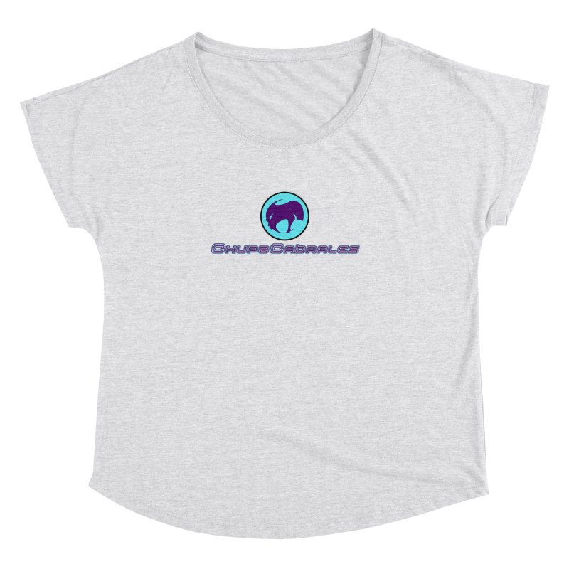 The official seal of the ChupaCabrales Women's Dolman by ChupaCabrales's Shop