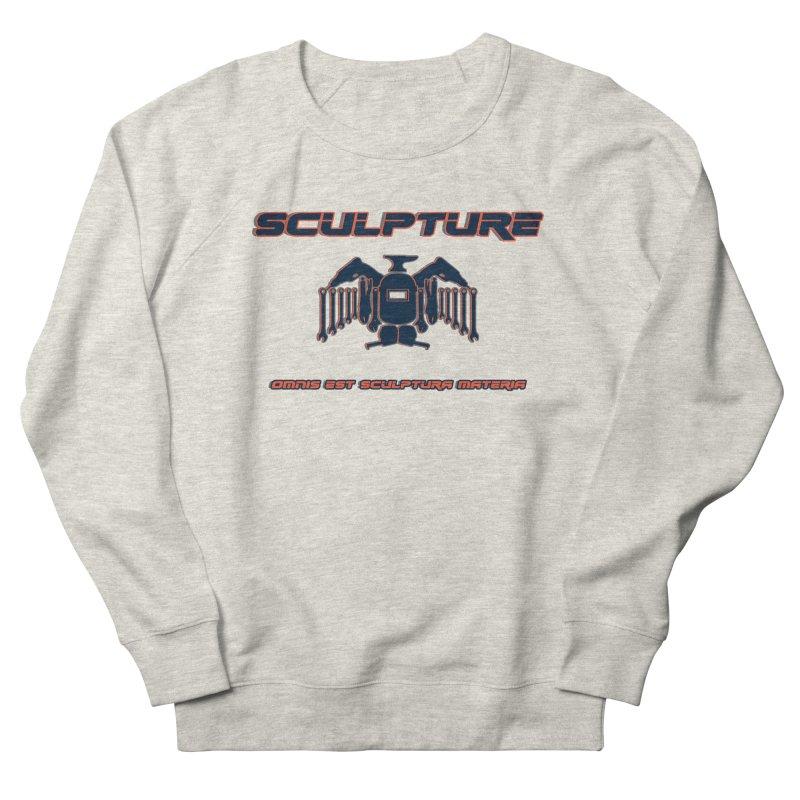 Sculpture Philosophy by ChupaCabrales Women's Sweatshirt by ChupaCabrales's Shop