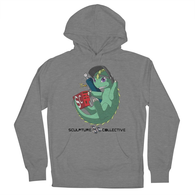 Weldzilla by Michelle Fluekiger Women's Pullover Hoody by ChupaCabrales's Shop